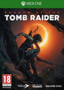 Shadow of the Tomb Raider Xbox ONE CD-KEY