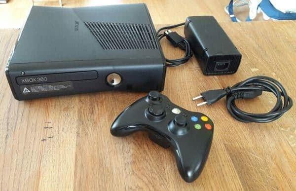 Xbox 360. Slim250 gb
