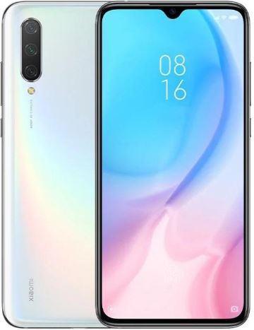 Xiaomi Mi 9 lite 6/ 128 GB, BIJELI (R-1 RAČUN - cijena sa PDV-om)