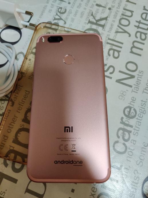 Xiaomi MI A1 4 GB / 64 GB