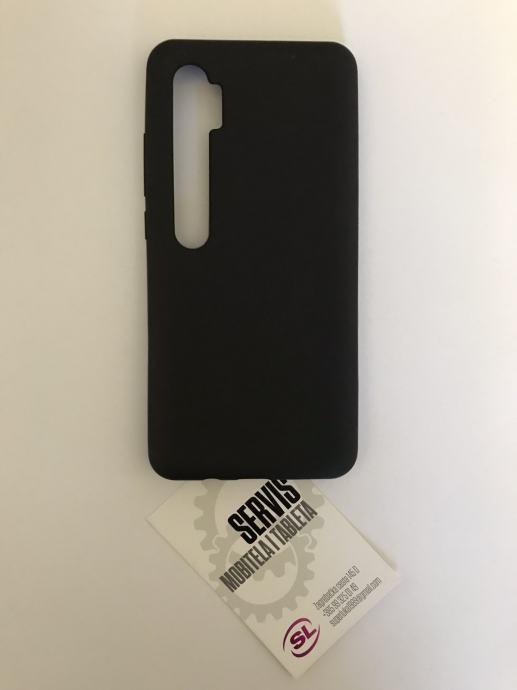 Xiaomi mi note 10 zaštitna maska tpu puding
