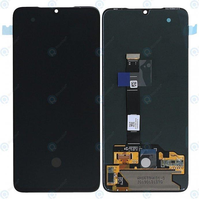 xiaomi mi 9 lcd ekran touch screen NOVO (crna boja) RAČUN