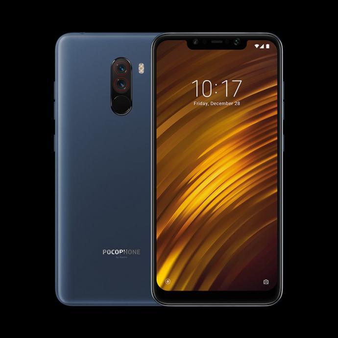 Xiaomi Pocophone F1, 128GB
