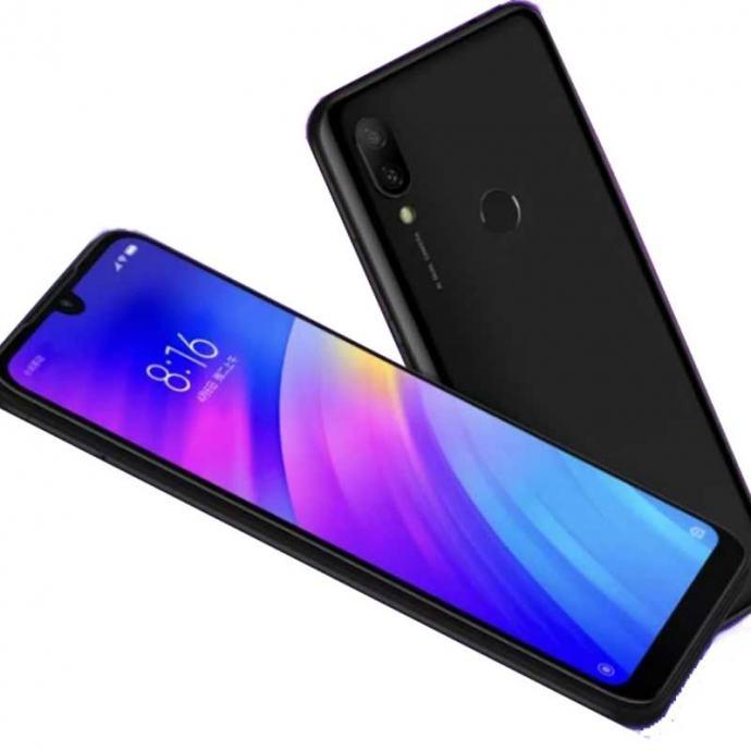 Xiaomi Redmi 7 4G 32GB Dual-SIM black