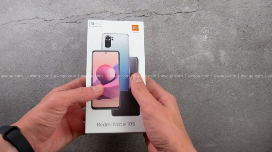 Xiaomi redmi NOTE 10s 6/64 i 6/128Gb novo od 1.499,00 Kn