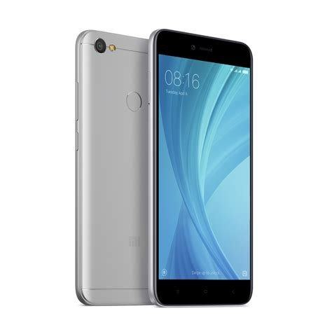 Xiaomi Redmi Note 5A Novo!!! Dark Grey