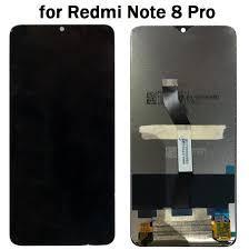 xiaomi redmi note 8 pro lcd ekran touch screen NOVO (zamjenski)