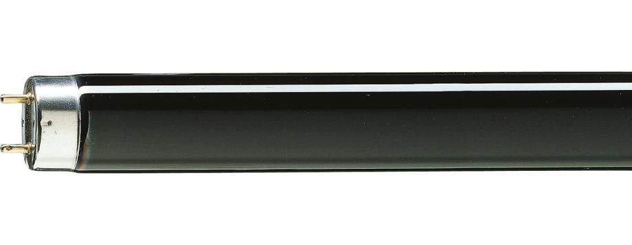 UV ŽARULJA-CIJEV PHILIPS 36W 120CM (BLACKLIGHT)