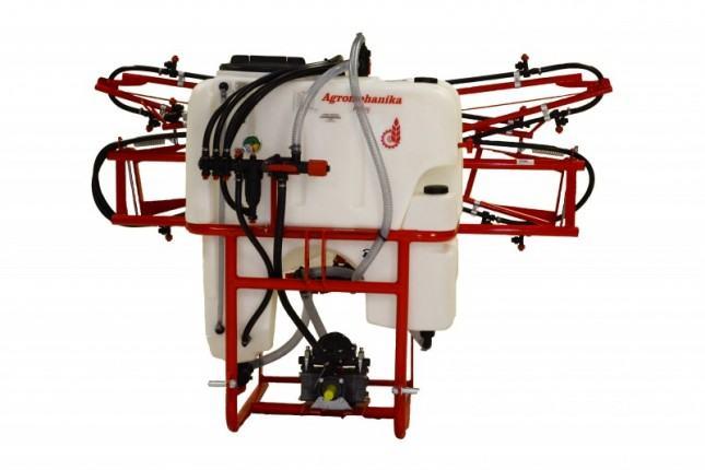 Prskalica Agromehanika AGS 400 EN/L