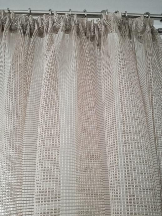 Prodajem nove zavjese - dekore