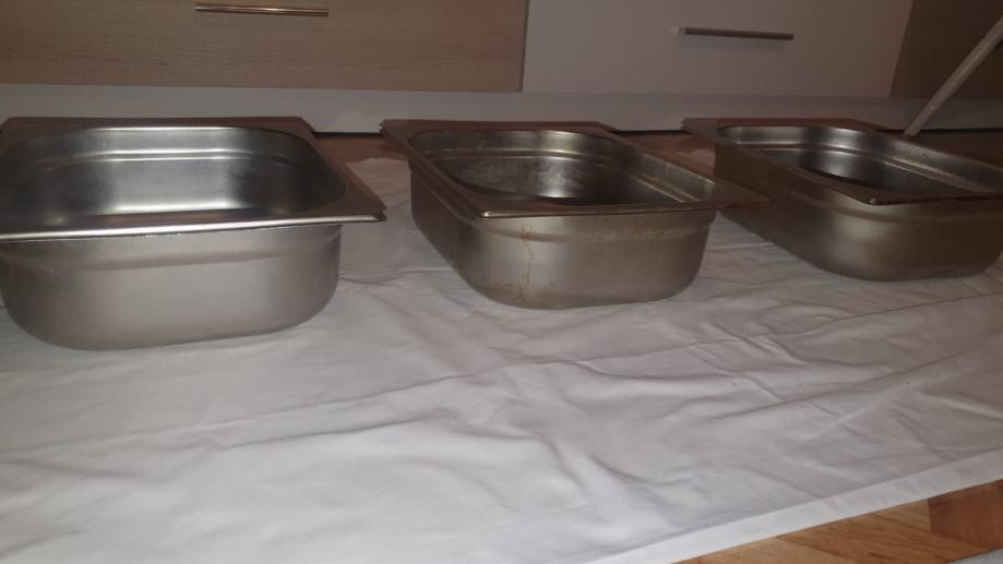 inox zdjelice