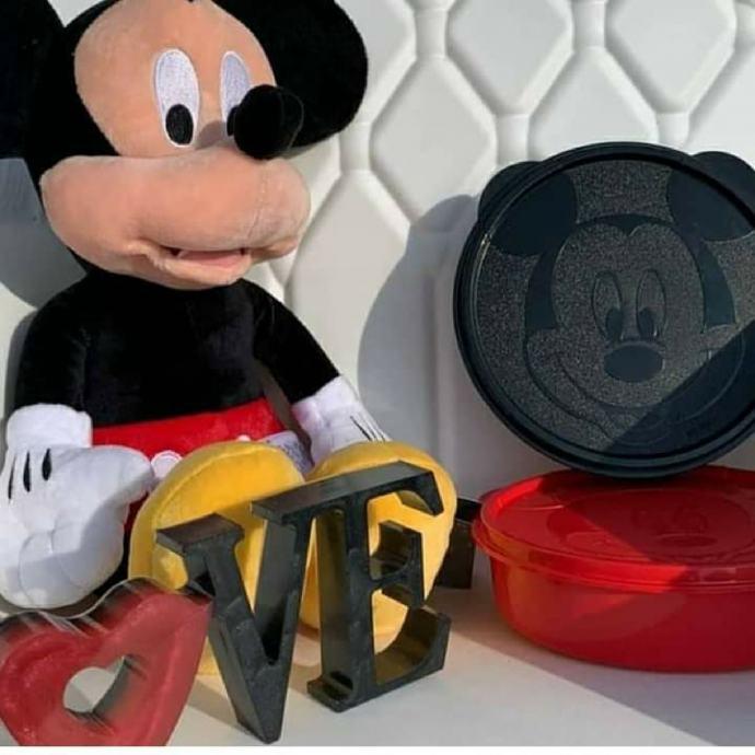 Tupperware Micky spremnik