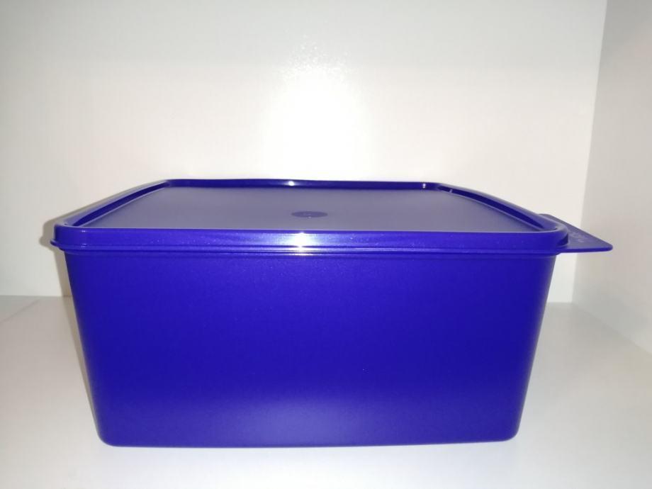 Tupperware spremnik Basic 5 l