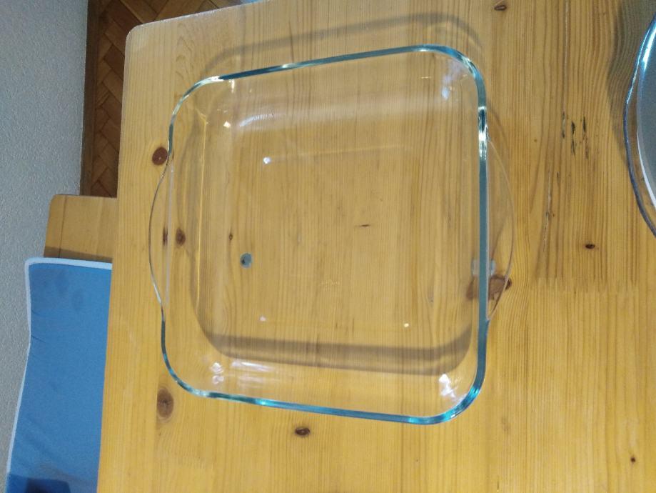 Vatrostalna zdjela