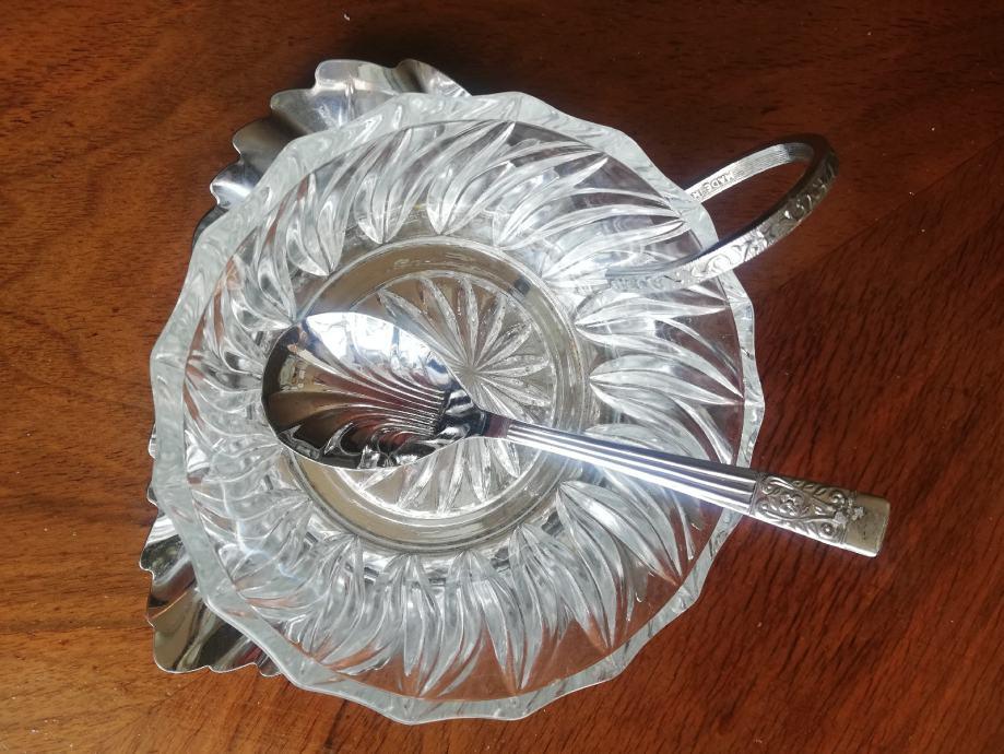 Zdjelica za secer