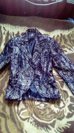 Linea exclusive sako i hlače 38 broj-PRILIKA!orginal