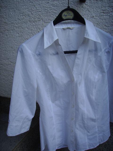 Marks & Spencer ženska bluza/košulja veličina 38