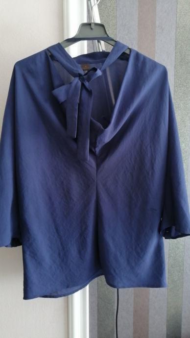 Ženska bluza S. Oliver Selection, vel. 38, Novo!