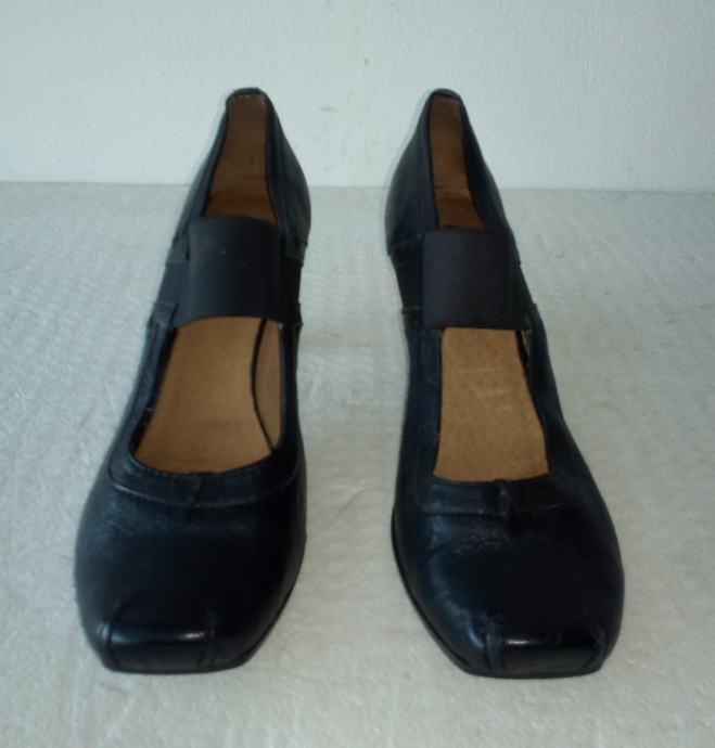 SNIŽENO! BOROVO Stella cipele od prave kože/ vel. 40 (realno 40,5))