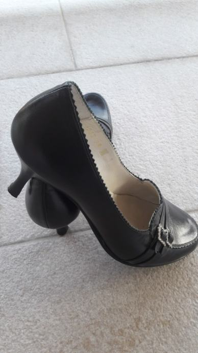 Cipele na peticu