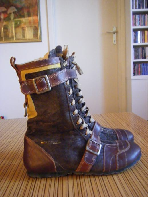 Energie cipele/cizme