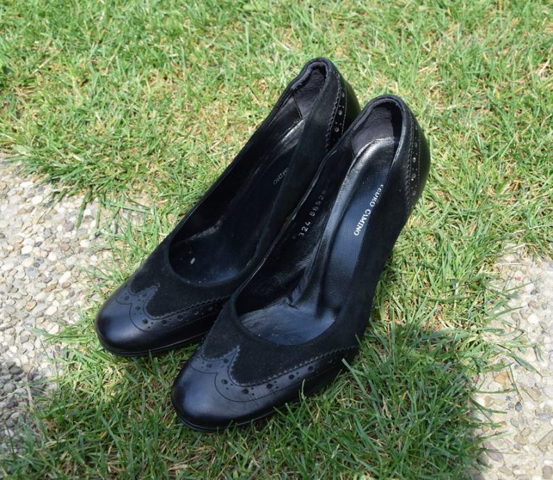 Pedro Camino ženske cipele na petu