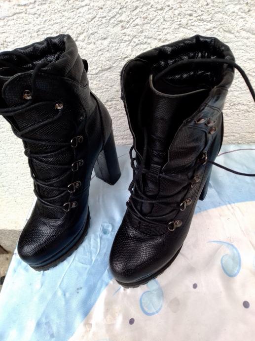 Simmi - London ženske  cipele broj 38.5