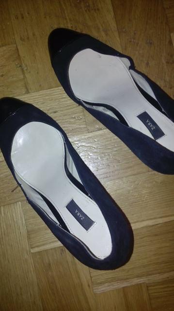 Zara ženske cipele