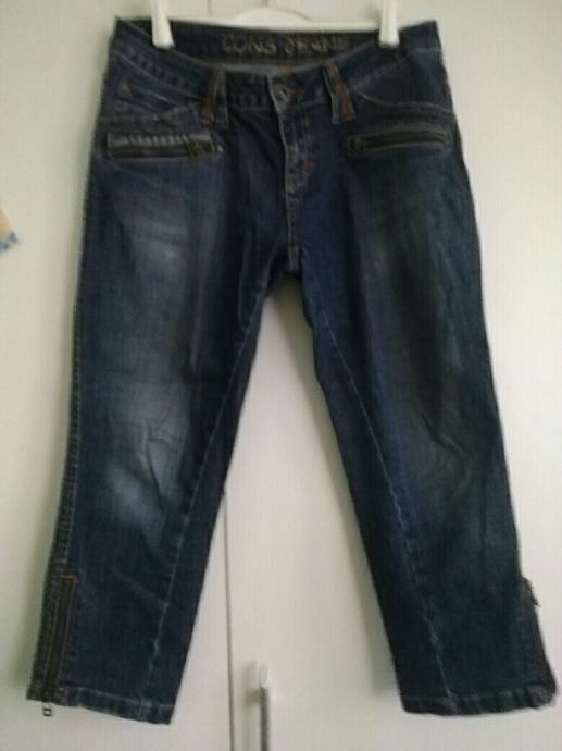 Traperice  CONS JEANS