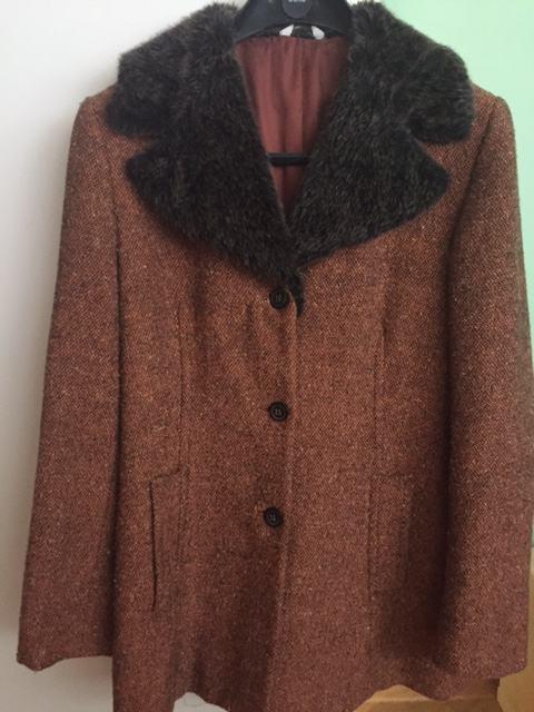 Kratki kaput Stefanel
