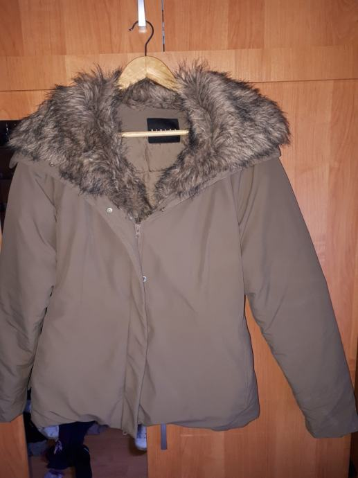 Sisley jakna orginal 38/40 broj