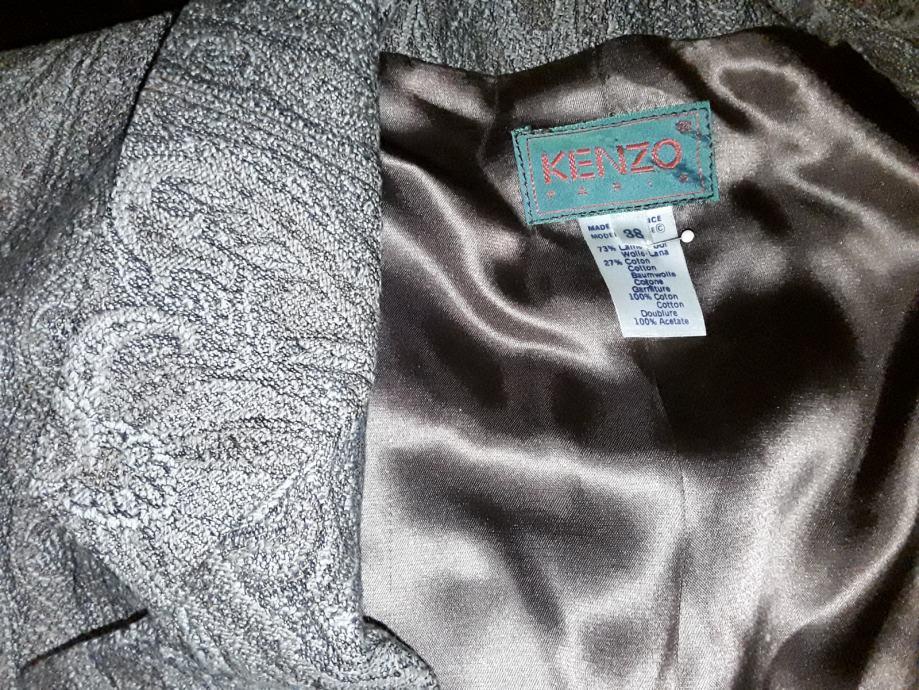 zenska jakna marke Kenzo