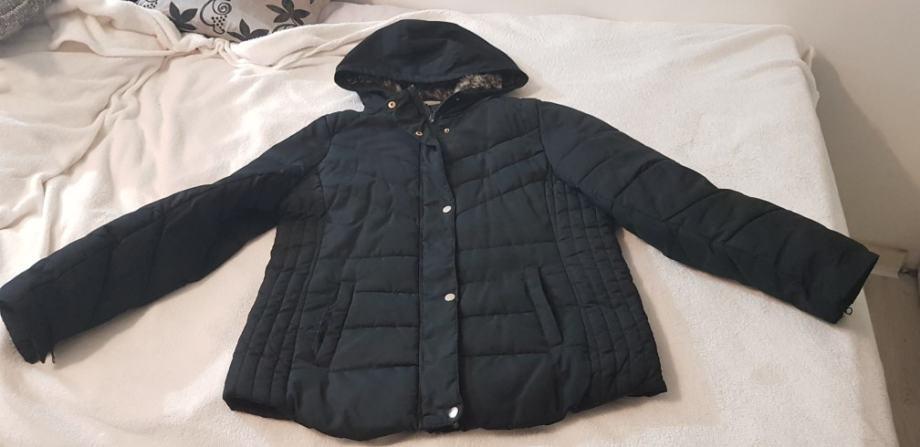 Ženska jakna zimska XXL