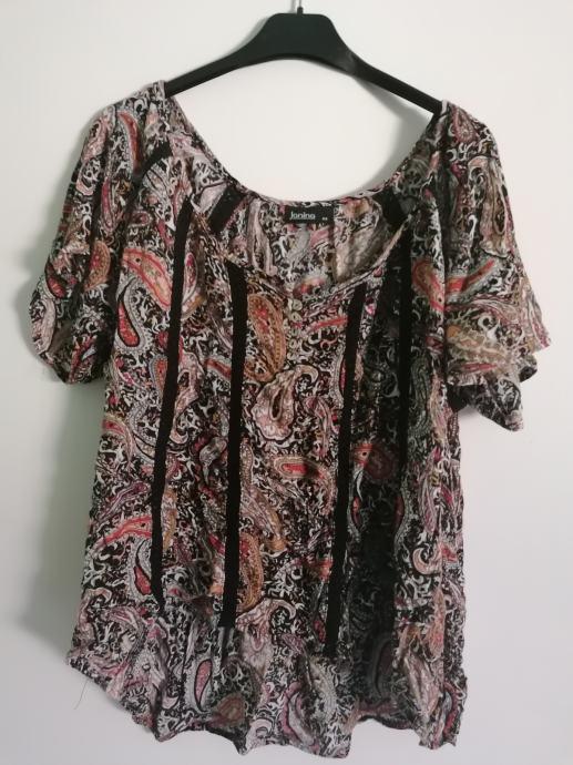 JANINA ljetna majica.. Broj 46