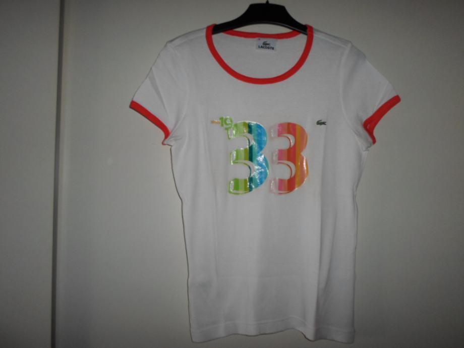 Lacoste orig.majica vel.38