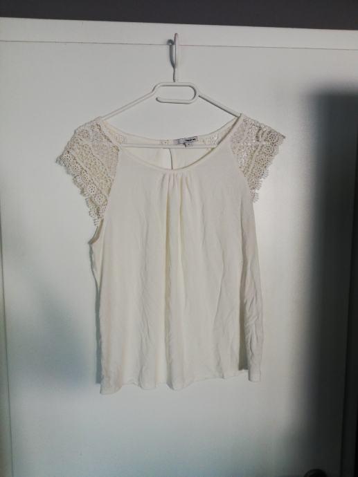 Majica bijela Tally Weijl S