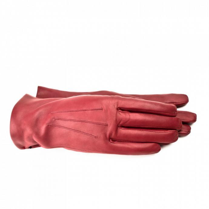 Ženske kožne rukavice Optimist 2-4168