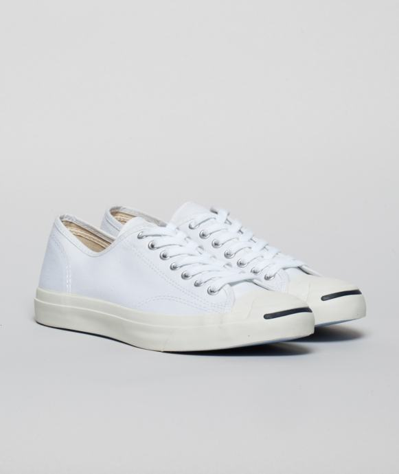 ALL Star Converse Jack Purcell LTT Ox White-37,38,38.5