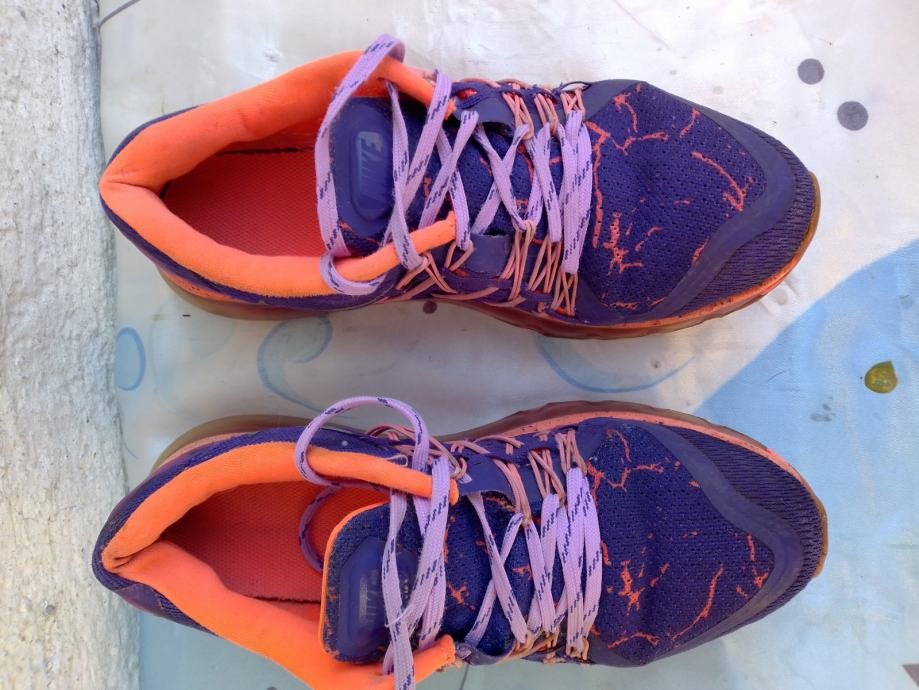 "Nike Air Max "" Lava "" GS ženske tenisice broj 38"