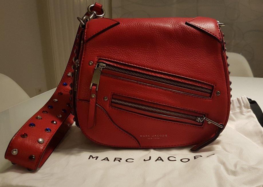 f43eab1f465d2 Marc Jacobs torba
