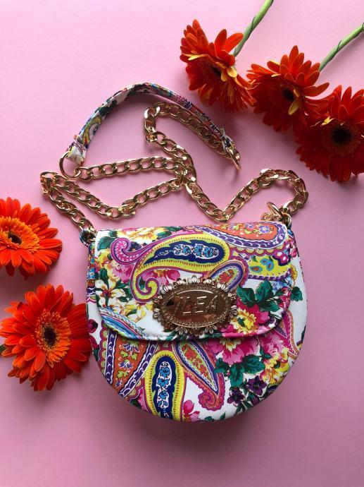 Zenska torbica Lela  NOVO
