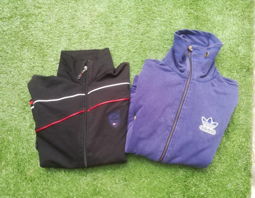 Tommy Adidas