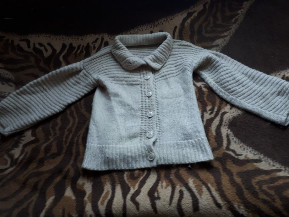 Beneton pulover orginal