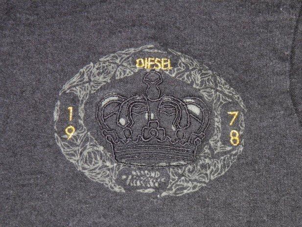 Diesel vesta original
