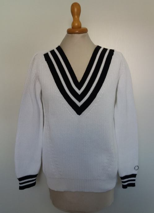Stockh LM sweater vesta