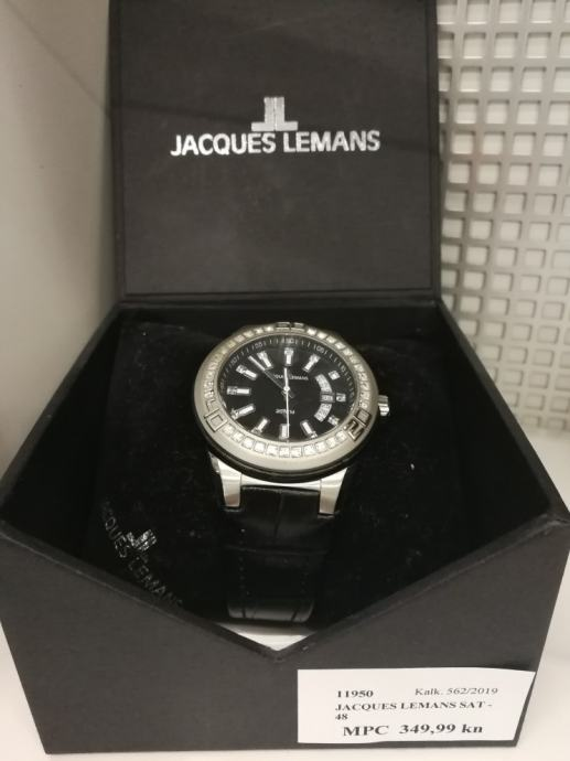 Ženski sat Jacques Lemans