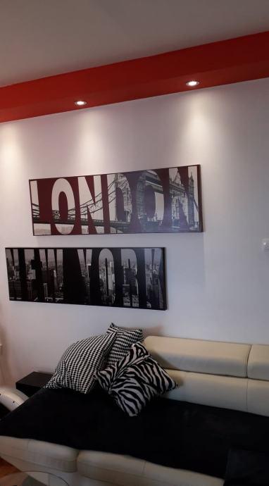 Slike New York i London