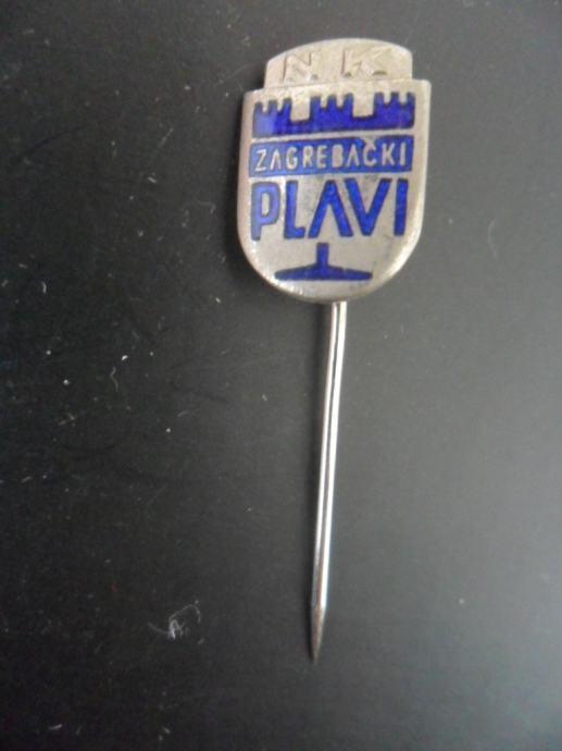 Nk Zagrebacki Plavi Znacka