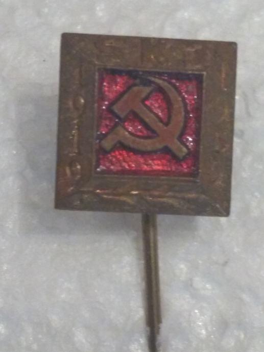 ZNAČKA S.K.J 1919-1959