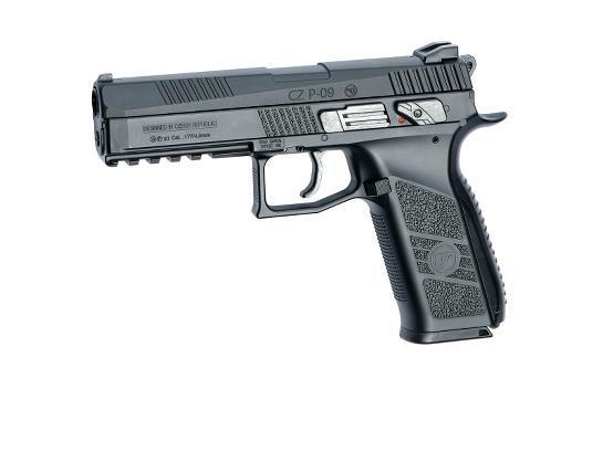 ASG CZ P-09 4.5mm zračni pištolj